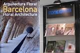 coberta de Barcelona Arquitectura Floral