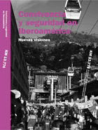 coberta del llibre Convivencia y seguridad en Iberoamérica