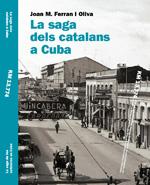 coberta de la saga dels catalans a Cuba