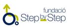 logo de la fundació Step by step