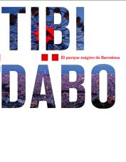 coberta de Tibidabo, el parc màgic de Barcelona