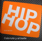 coberta del llibre hip hop