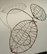 escultura d'Arianne Faber