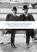 coberta de viatge a l'Argentina del Centenari